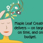 Client Testimonial: Maple Leaf Creative