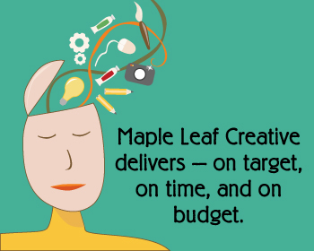 Maple Leaf Creative