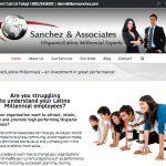 National Speaker Website