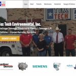 Client Testimonial: Tex Tech Environmental, Inc.
