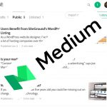 Medium: A Hot New Platform That Shares Your Blog Posts and Expands Your Audience