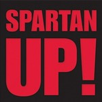 Spartan Up! and start blogging already!