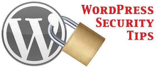 WordPressSecurityTips